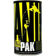 Витамины Universal Nutrition Animal Pak 44pac.