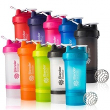 Шейкер BlenderBottle ProStak full color 450ml