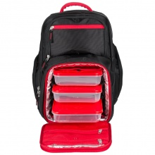 Six Pack Fitness Expedition Backpack 300