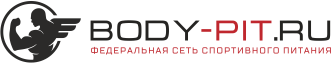 Федеральная сеть магазинов спортивного питания Body-Pit.ru
